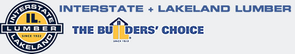 DeBellis Construction Recomends - Interstate Lumber